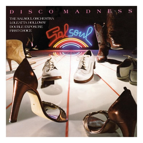 Disco Madness [Expanded Edition]