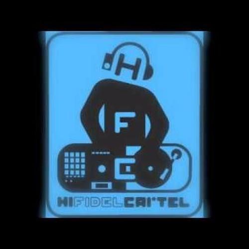 Hi Fidel Cartel - Estado Puro feat. Kron