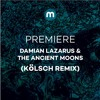 Premiere: Damian Lazarus & The Ancient Moons 'Trouble At The Séance' (Kölsch Remix) mp3