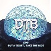AMF - Buy A Ticket, Take The Ride