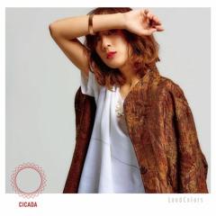 CICADA / YES (ホシノコプロ Cover)
