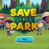 Save The Park Game: American Express & Games for Change