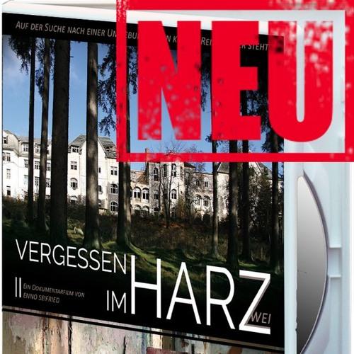 """Music for Enno Seifrieds """"Vergessen im Harz2"""""""
