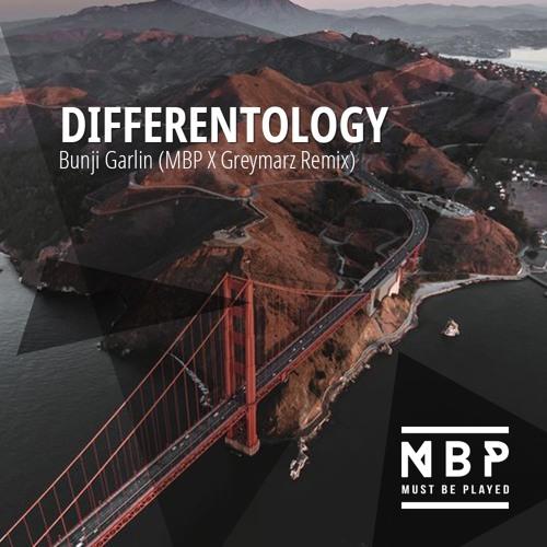 Bunji Garlin - Differentology (MBP X Greymarz Remix)