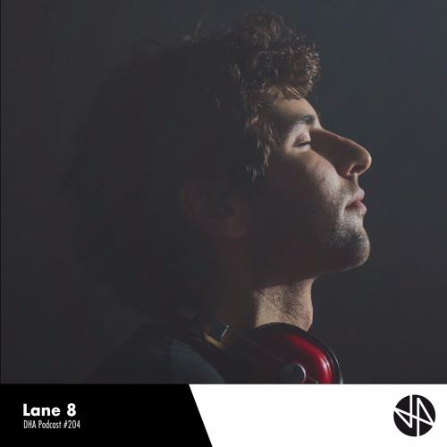 Lane 8 - DHA Mixtape