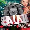 Tito El Bambino - Shalala (Trave DJ Moombahton Remix)