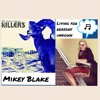 Madonna & The Killers Living For Reasons Unknown  (Mikey Blake Mashup)