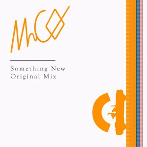 Something New by MrCØ