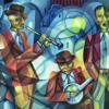 Alexander`s Ragtime Band MoscowTradJazzBand