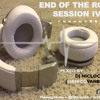 End of The Road Session IV Mixed by Dj Nicloch (SirNicoVanBells)