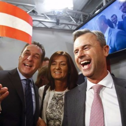So what's driving the major shift in Austria's political landscape?