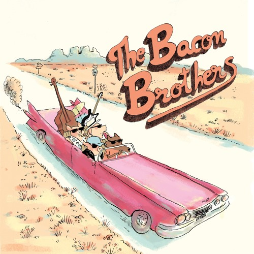 The Bacon Brothers' song