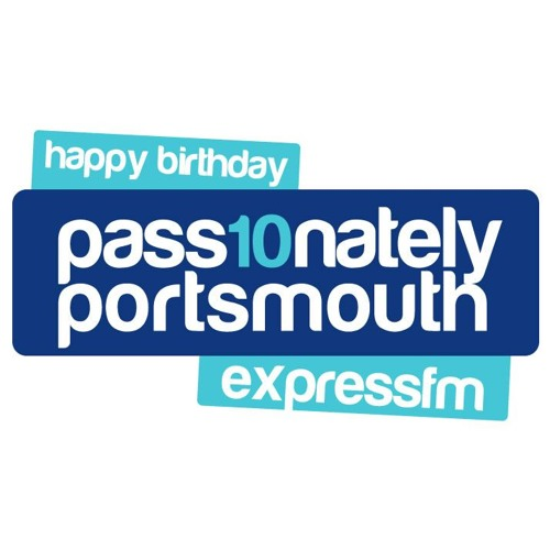 Express FM 10th Birthday audio