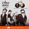 Amor Maior - Jota Quest (Cover) Júlio Vieira + Adrieli Amanda APP Sing!