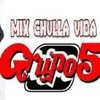 106 - 126 Mix Chulla Vida - Grupo 5 [ Deejay JomiL'16 ] (Out Cumbia MC)