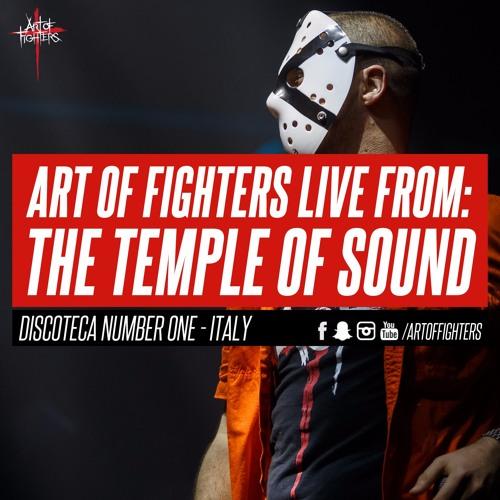 AoF Live at Number One / 24 April 2016 (Millenium set)
