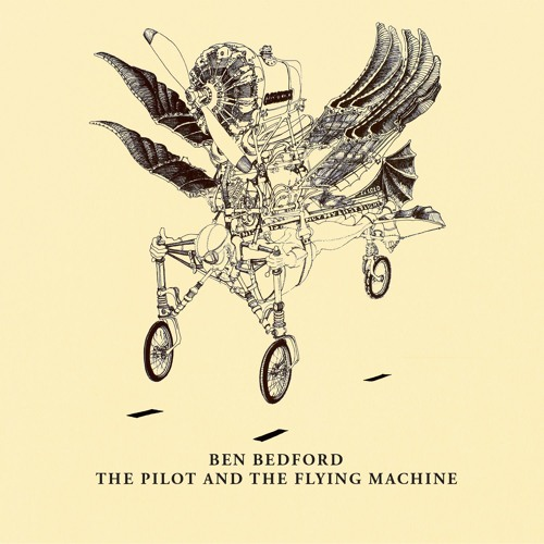 The Pilot And The Flying Machine: Part Two (streaming)