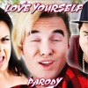 justin bieber   love yourself parody