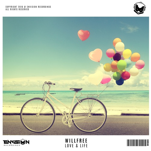 Willfree - Love And Life