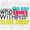 Noel Gallagher - Slide Away - Cover