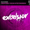 Alex Ender - The Day After Tomorrow *OUT NOW!*