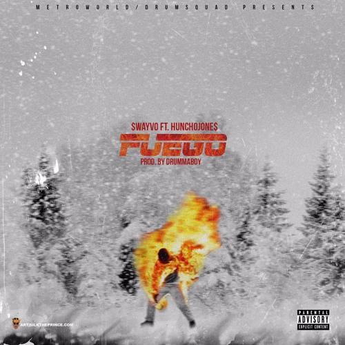$wayvoMetro Fuego (prod. by DrummaBoy) soundcloudhot