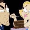 Nicolas Cage Wants Cake (Original)
