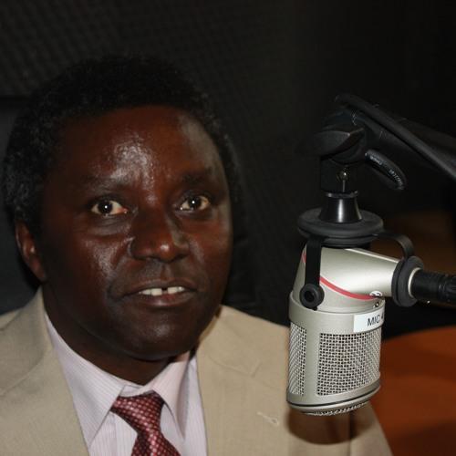 Amashyirahamwe n'amadini nayo yubaka demokarasi (Igice cya 3) Aloys Musomesha.MPEG4