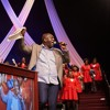 Sammie Okposo X RCCG Illinois Mass Choir - African Worship Medley