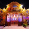 Spiegeltent To Host Music Festival Events In Mt. CB - April 26, 2015