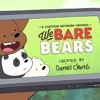 We Bare Bears E036 (Fashion Bears) Panda and Samantha's Song
