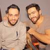 Tamer Hosny FT Ramy Gamal 180 Darga live official