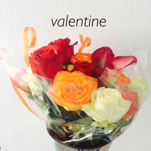 Valentine (cover)