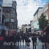 That's Christmas To Me (Cover)