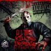 DJ TROY - KILLING INCREASE (DJ FEARLESS DISS)