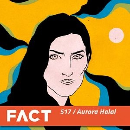 FACT Mix 517 Aurora Halal