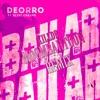 Deorro Bailar Feat Elvis Crespo Killdp Moombahton Remix Mp3