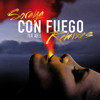 Soraya Arnelas - Con fuego (Dj Suri & Chris Daniel Remix) 2013 - Top #4 Itunes