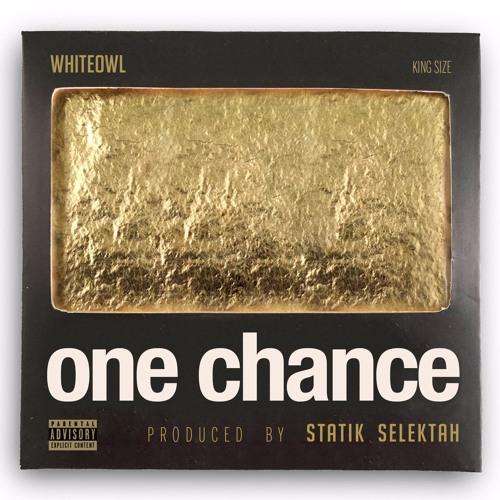 MC Whiteowl - One Chance (prod. by Statik Selektah) *Video Link in Description