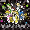 Super Mario 3D World - Chainlink Charge