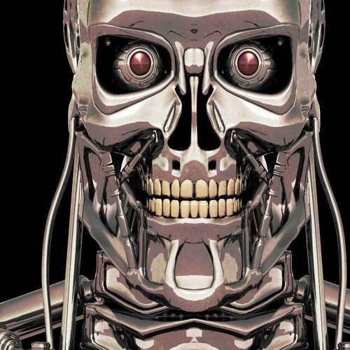 Rise Of The Machines Cyber Fury