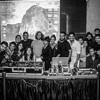Roger Martinez @ Oh Cha || Mumbai, India || 24 - 04 - 2016