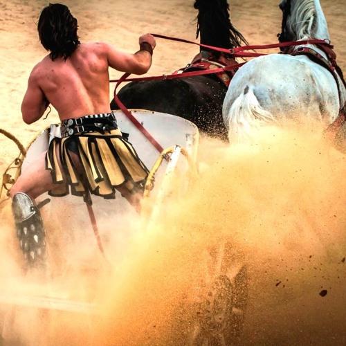 Son Of Ben-Hur