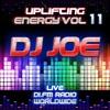 Uplifting Energy Vol 11 (DI.FM Radio)