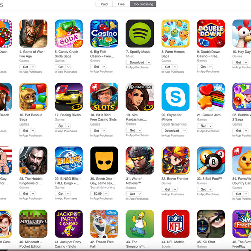 Mobile Minutes - Episode 3 - App Store Search