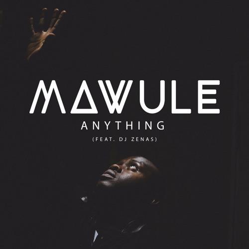 Anything (feat. DJ Zenas)