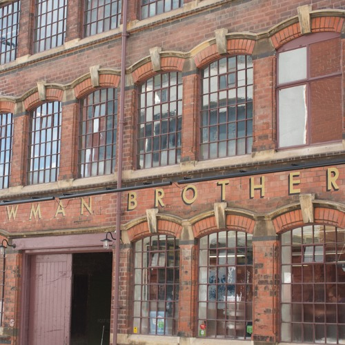 Newman Brothers: the industrial past of the Jewellery Quarter