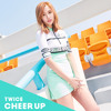 Cheer Up - Twice Mina's Parts Portada del disco