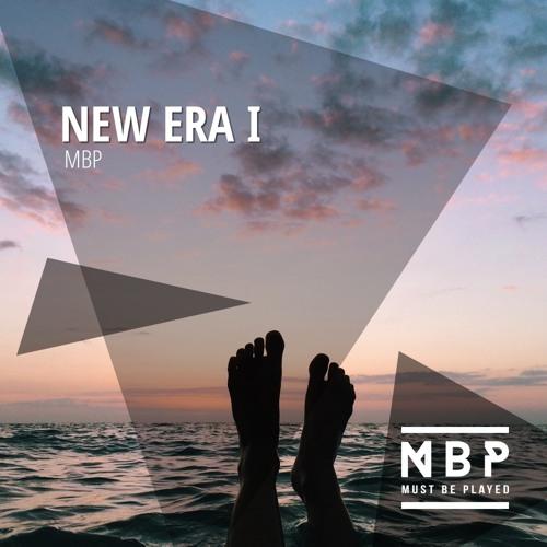 MBP - NEW ERA (VOL.1)
