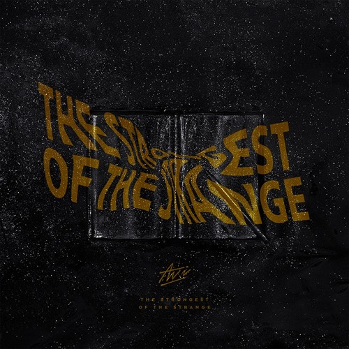 Av.i - The Strongest of the Strange (The Strongest of the Strange EP)